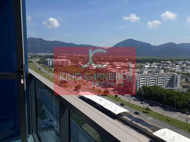 9 - WhatsApp Image 2018-05-15  - Sala Comercial À Venda no Condomínio Absolutto Business Towers - Rio de Janeiro - RJ - Recreio dos Bandeirantes - JCSL00020 - 8