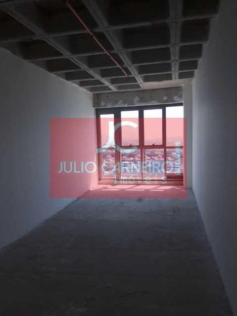 14 - WhatsApp Image 2018-05-15 - Sala Comercial À Venda no Condomínio Absolutto Business Towers - Rio de Janeiro - RJ - Recreio dos Bandeirantes - JCSL00020 - 6