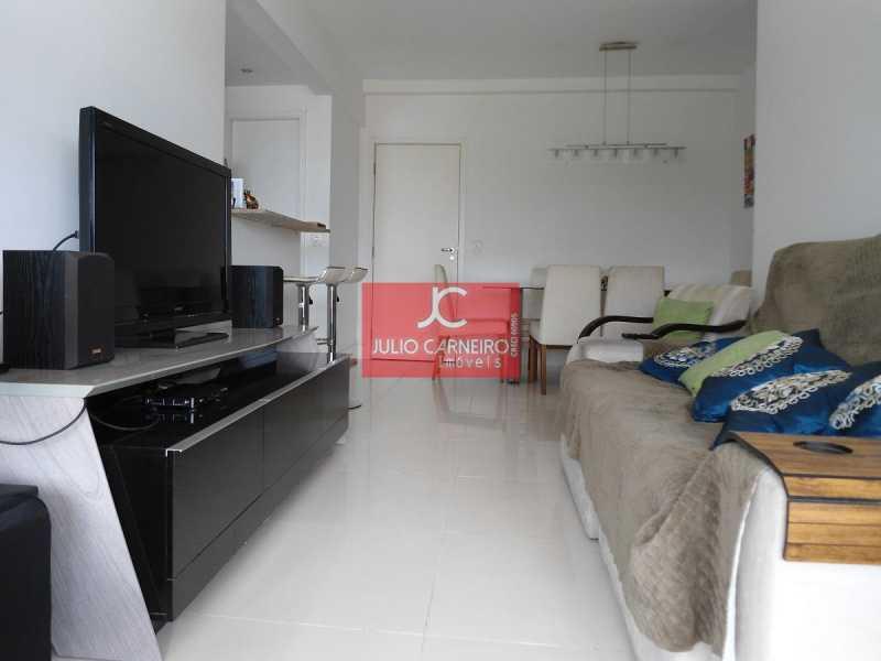 6 - 7 - Apartamento À VENDA, Barra da Tijuca, Rio de Janeiro, RJ - JCAP20077 - 3