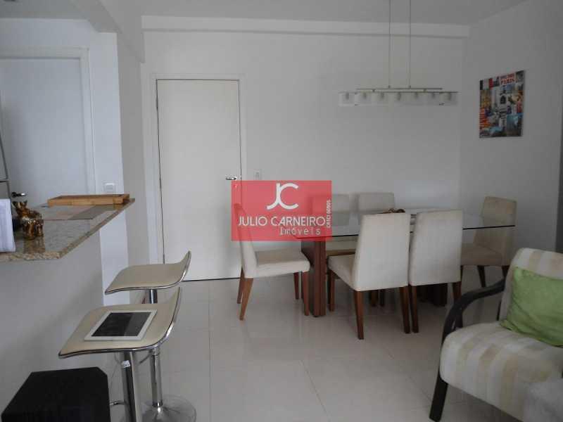 8 - 9 - Apartamento À VENDA, Barra da Tijuca, Rio de Janeiro, RJ - JCAP20077 - 5