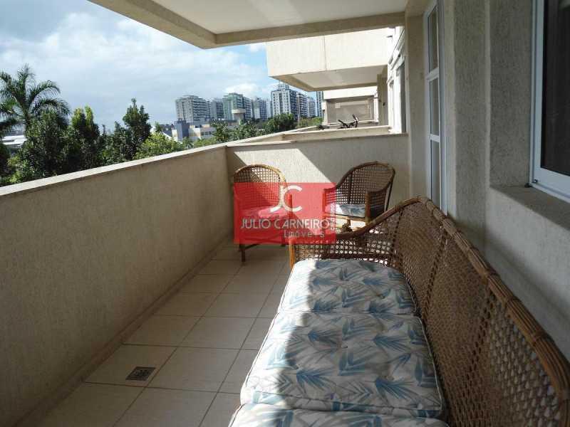 11 - 12 - Apartamento À VENDA, Barra da Tijuca, Rio de Janeiro, RJ - JCAP20077 - 1