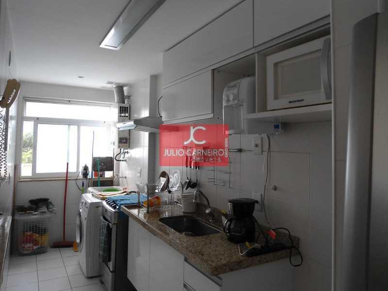 20 - 21 - Apartamento À VENDA, Barra da Tijuca, Rio de Janeiro, RJ - JCAP20077 - 13
