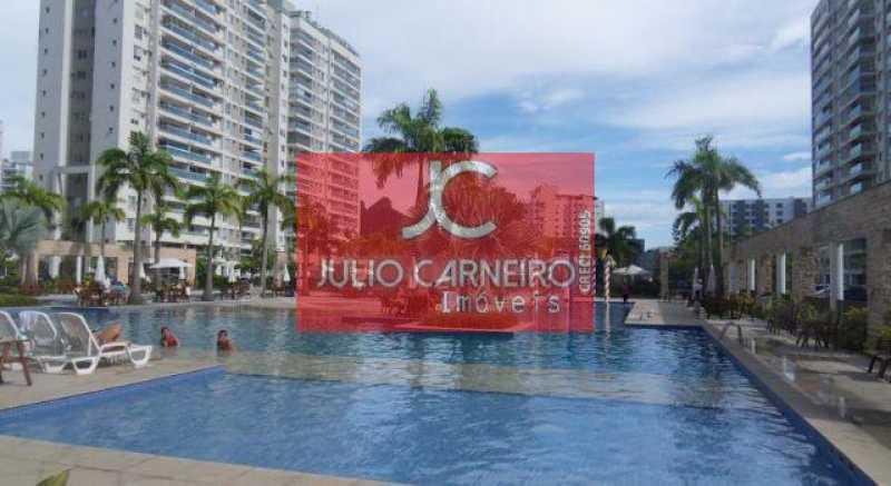 5 - 05 - Apartamento À Venda no Condomínio Estrelas Full - Rio de Janeiro - RJ - Barra da Tijuca - JCAP30107 - 17
