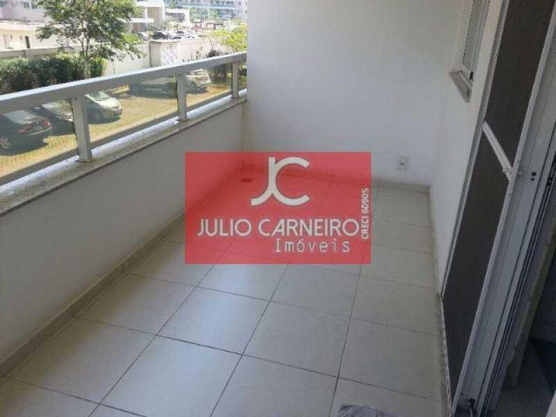 6 - 06 - Apartamento À Venda no Condomínio Estrelas Full - Rio de Janeiro - RJ - Barra da Tijuca - JCAP30107 - 15