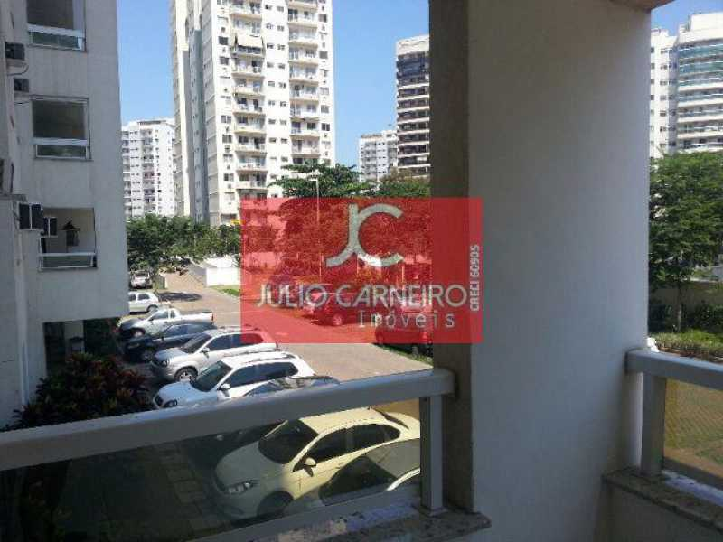 7 - 07 - Apartamento À Venda no Condomínio Estrelas Full - Rio de Janeiro - RJ - Barra da Tijuca - JCAP30107 - 16