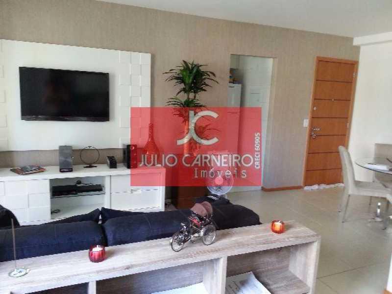 8 - 08 - Apartamento À Venda no Condomínio Estrelas Full - Rio de Janeiro - RJ - Barra da Tijuca - JCAP30107 - 1