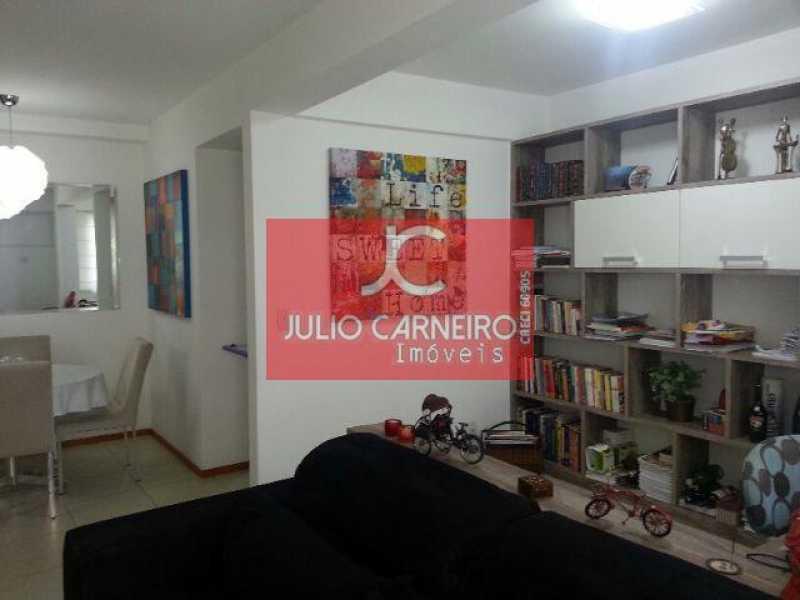 9 - 09 - Apartamento À Venda no Condomínio Estrelas Full - Rio de Janeiro - RJ - Barra da Tijuca - JCAP30107 - 5