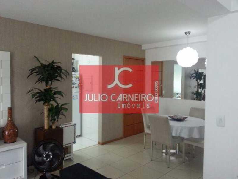 13 - 13 - Apartamento À Venda no Condomínio Estrelas Full - Rio de Janeiro - RJ - Barra da Tijuca - JCAP30107 - 7