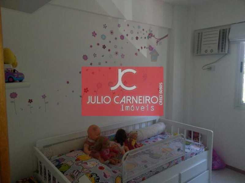 16 - 16 - Apartamento À Venda no Condomínio Estrelas Full - Rio de Janeiro - RJ - Barra da Tijuca - JCAP30107 - 13