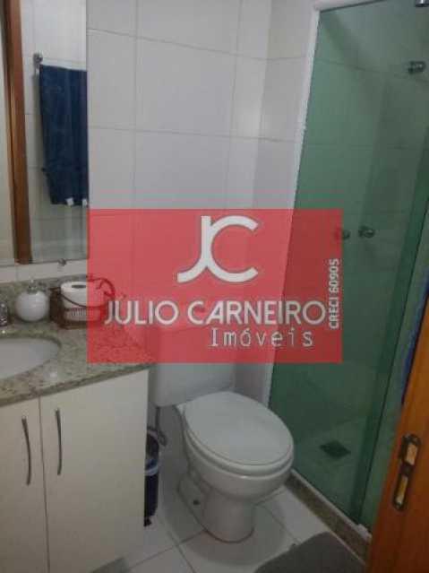 18 - 18 - Apartamento À Venda no Condomínio Estrelas Full - Rio de Janeiro - RJ - Barra da Tijuca - JCAP30107 - 12