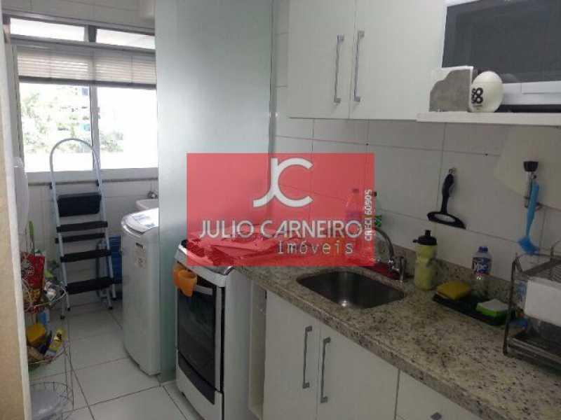 20 - 20 - Apartamento À Venda no Condomínio Estrelas Full - Rio de Janeiro - RJ - Barra da Tijuca - JCAP30107 - 9