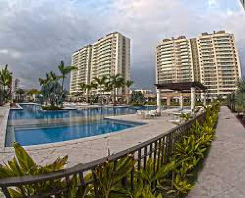 images - Apartamento À Venda no Condomínio Estrelas Full - Rio de Janeiro - RJ - Barra da Tijuca - JCAP30107 - 18