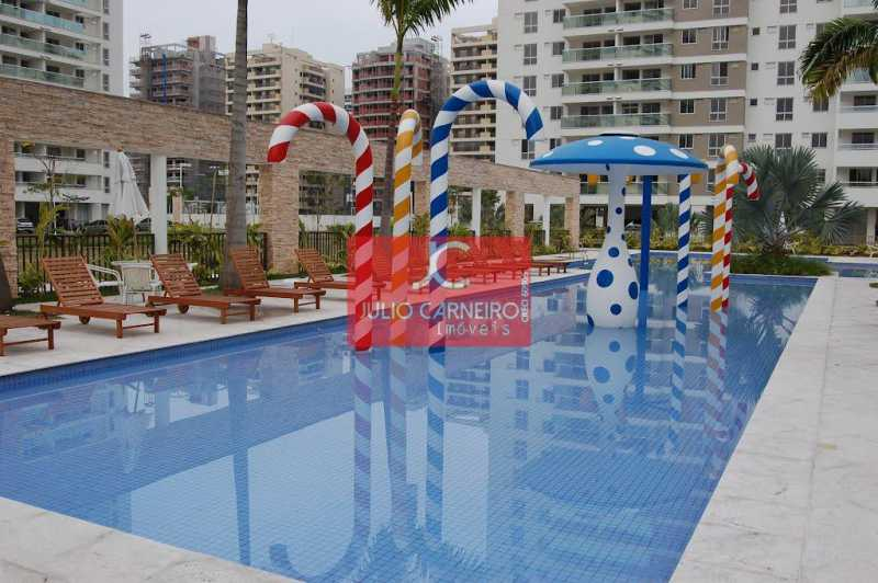 766141871 - Apartamento À Venda no Condomínio Estrelas Full - Rio de Janeiro - RJ - Barra da Tijuca - JCAP30107 - 19