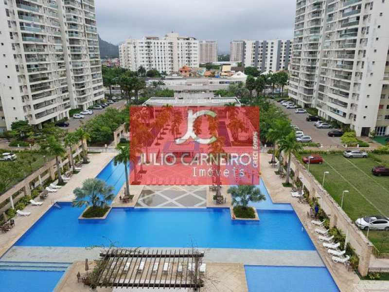 115821025962268 - Apartamento À Venda no Condomínio Estrelas Full - Rio de Janeiro - RJ - Barra da Tijuca - JCAP30107 - 20