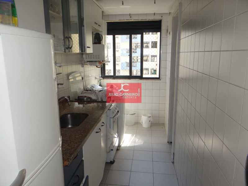 DSC04289 - Apartamento 3 Quartos À Venda Rio de Janeiro,RJ - R$ 530.000 - JCAP30112 - 8