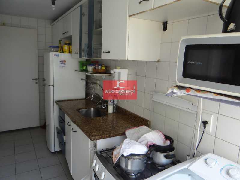 DSC04290 - Apartamento 3 Quartos À Venda Rio de Janeiro,RJ - R$ 530.000 - JCAP30112 - 6