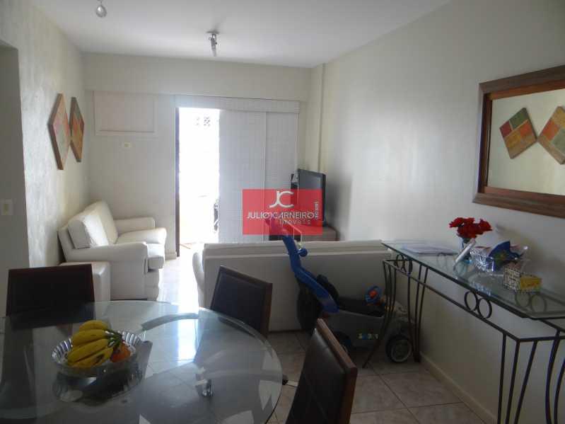 DSC04292 - Apartamento 3 Quartos À Venda Rio de Janeiro,RJ - R$ 530.000 - JCAP30112 - 1