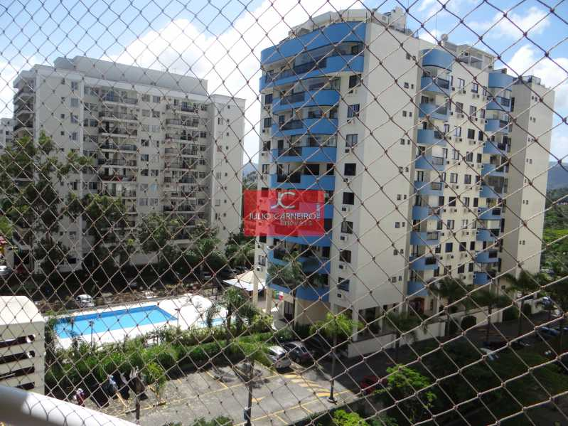 DSC04295 - Apartamento 3 Quartos À Venda Rio de Janeiro,RJ - R$ 530.000 - JCAP30112 - 15