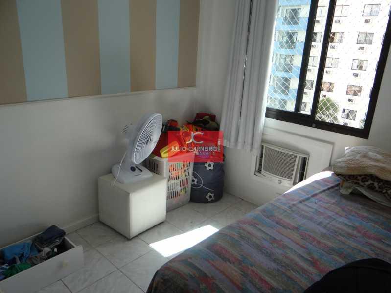 DSC04303 - Apartamento 3 Quartos À Venda Rio de Janeiro,RJ - R$ 530.000 - JCAP30112 - 9