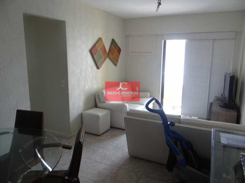 DSC04310 - Apartamento 3 Quartos À Venda Rio de Janeiro,RJ - R$ 530.000 - JCAP30112 - 4