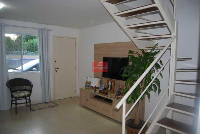 DSC_0591 - Casa À Venda no Condomínio Villagio Novara - Rio de Janeiro - RJ - Vargem Pequena - JCCN30021 - 5
