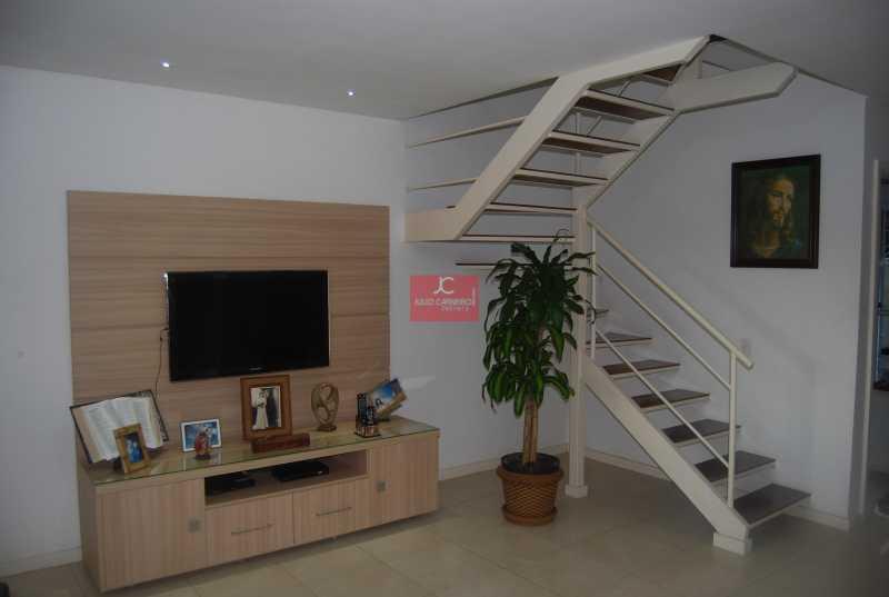DSC_0592 - Casa À Venda no Condomínio Villagio Novara - Rio de Janeiro - RJ - Vargem Pequena - JCCN30021 - 1