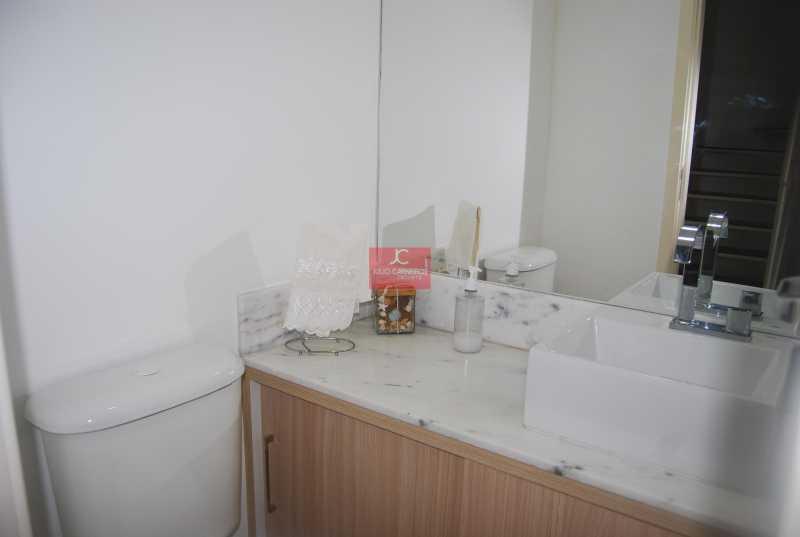 DSC_0593 - Casa À Venda no Condomínio Villagio Novara - Rio de Janeiro - RJ - Vargem Pequena - JCCN30021 - 9
