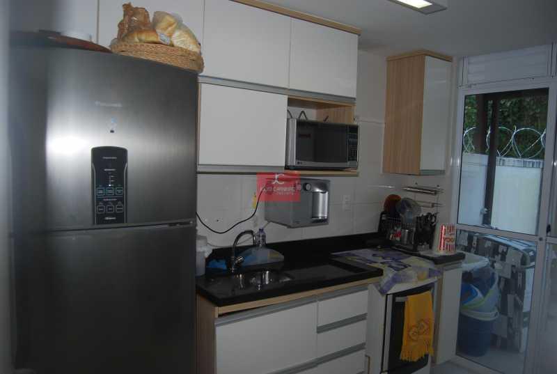 DSC_0595 - Casa À Venda no Condomínio Villagio Novara - Rio de Janeiro - RJ - Vargem Pequena - JCCN30021 - 18