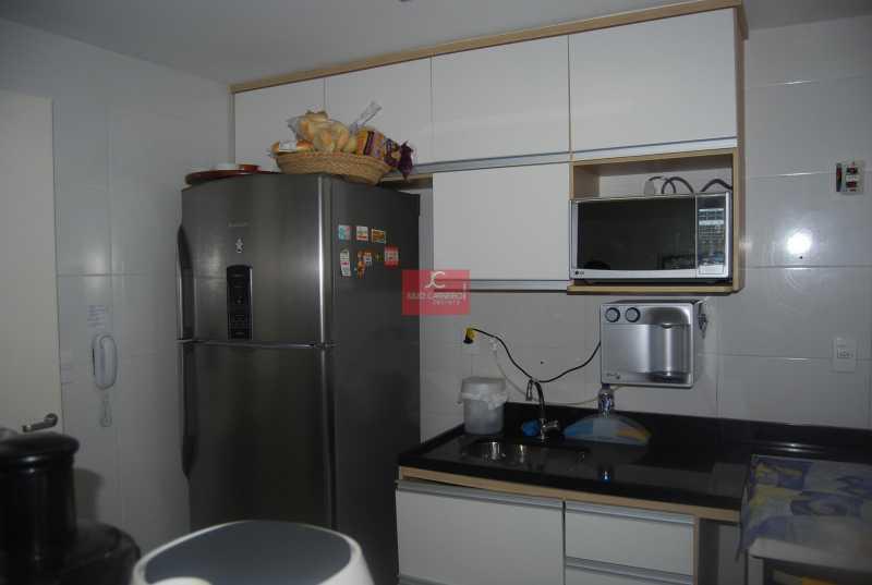 DSC_0596 - Casa À Venda no Condomínio Villagio Novara - Rio de Janeiro - RJ - Vargem Pequena - JCCN30021 - 19