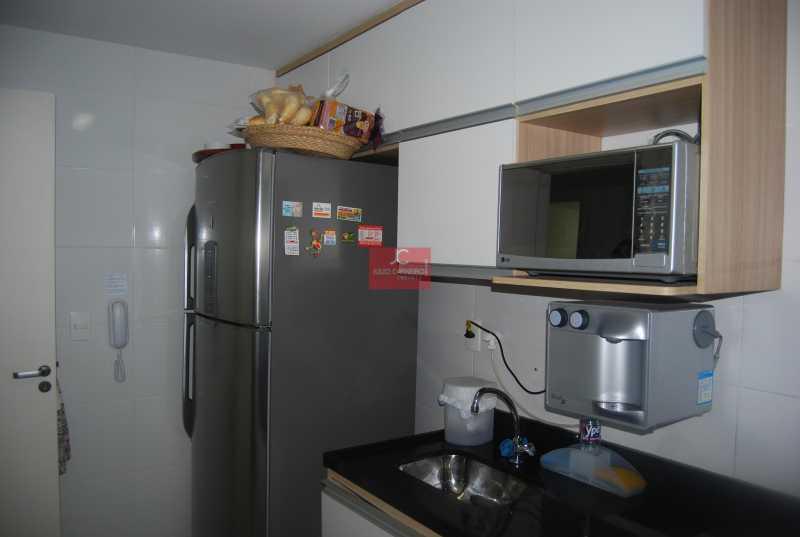 DSC_0597 - Casa À Venda no Condomínio Villagio Novara - Rio de Janeiro - RJ - Vargem Pequena - JCCN30021 - 20