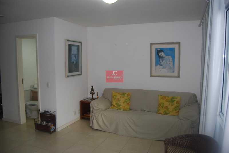 DSC_0599 - Casa À Venda no Condomínio Villagio Novara - Rio de Janeiro - RJ - Vargem Pequena - JCCN30021 - 4