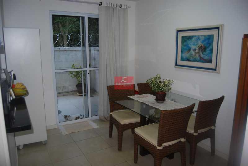 DSC_0601 - Casa À Venda no Condomínio Villagio Novara - Rio de Janeiro - RJ - Vargem Pequena - JCCN30021 - 3