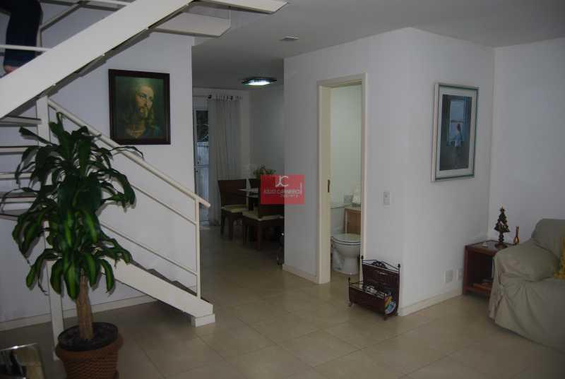 DSC_0602 - Casa À Venda no Condomínio Villagio Novara - Rio de Janeiro - RJ - Vargem Pequena - JCCN30021 - 6