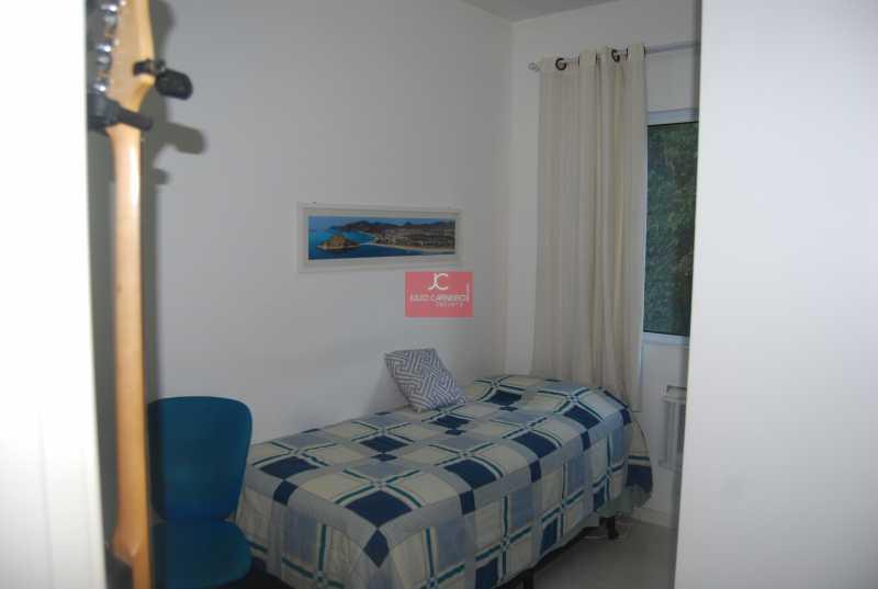 DSC_0603 - Casa À Venda no Condomínio Villagio Novara - Rio de Janeiro - RJ - Vargem Pequena - JCCN30021 - 8