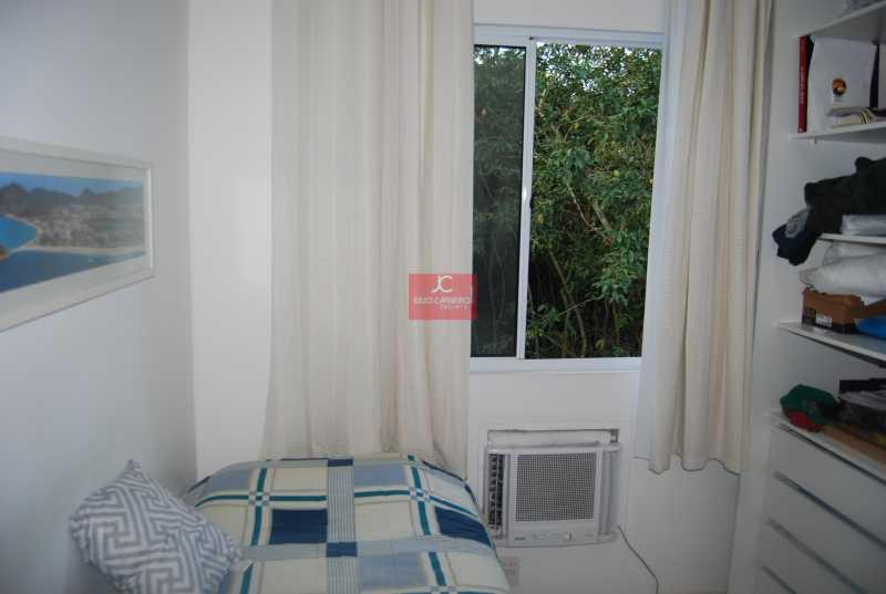 DSC_0604 - Casa À Venda no Condomínio Villagio Novara - Rio de Janeiro - RJ - Vargem Pequena - JCCN30021 - 7