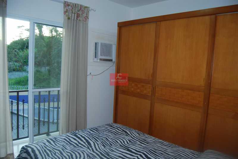 DSC_0615 - Casa À Venda no Condomínio Villagio Novara - Rio de Janeiro - RJ - Vargem Pequena - JCCN30021 - 16