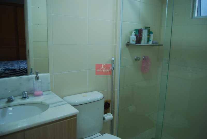 DSC_0617 - Casa À Venda no Condomínio Villagio Novara - Rio de Janeiro - RJ - Vargem Pequena - JCCN30021 - 17