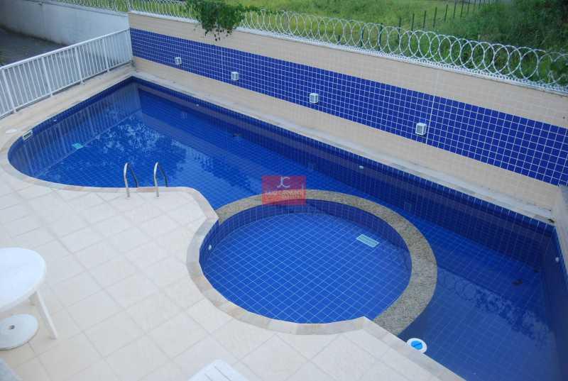 DSC_0619 - Casa À Venda no Condomínio Villagio Novara - Rio de Janeiro - RJ - Vargem Pequena - JCCN30021 - 21