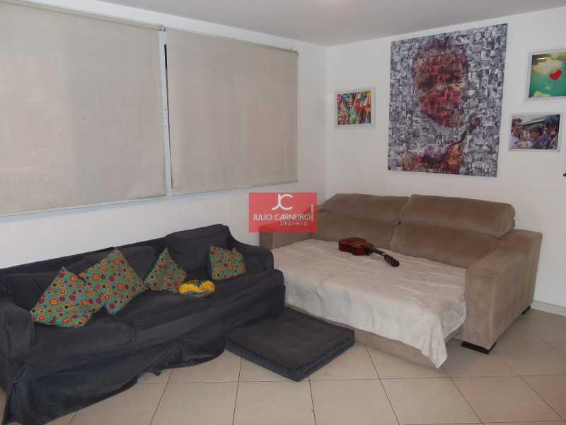 100_8144 - Casa em Condomínio Villagio del Mare, Rio de Janeiro, Zona Oeste ,Recreio dos Bandeirantes, RJ À Venda, 4 Quartos, 161m² - JCCN40024 - 3