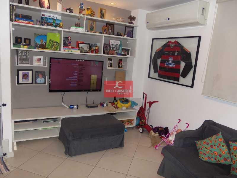 100_8145 - Casa em Condomínio Villagio del Mare, Rio de Janeiro, Zona Oeste ,Recreio dos Bandeirantes, RJ À Venda, 4 Quartos, 161m² - JCCN40024 - 1