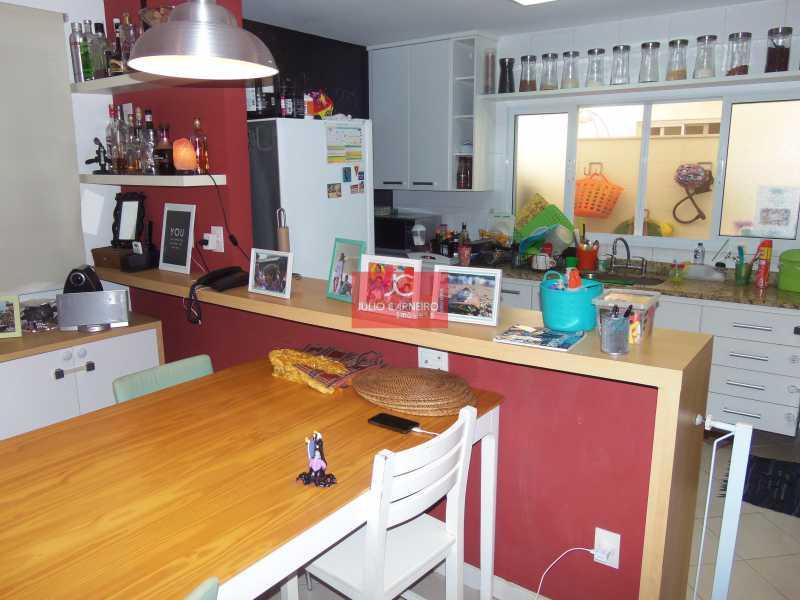 100_8147 - Casa em Condomínio Villagio del Mare, Rio de Janeiro, Zona Oeste ,Recreio dos Bandeirantes, RJ À Venda, 4 Quartos, 161m² - JCCN40024 - 5