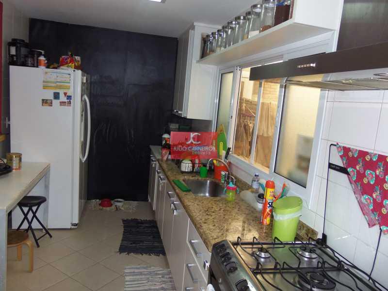 100_8149 - Casa em Condomínio Villagio del Mare, Rio de Janeiro, Zona Oeste ,Recreio dos Bandeirantes, RJ À Venda, 4 Quartos, 161m² - JCCN40024 - 8