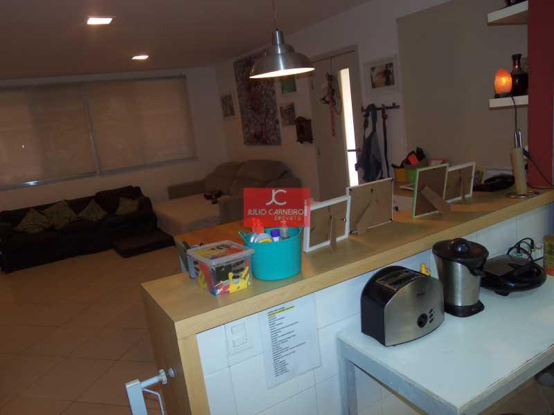 100_8151 - Casa em Condomínio Villagio del Mare, Rio de Janeiro, Zona Oeste ,Recreio dos Bandeirantes, RJ À Venda, 4 Quartos, 161m² - JCCN40024 - 7