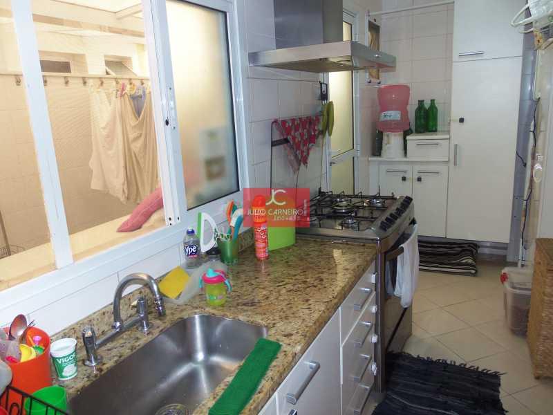 100_8152 - Casa em Condomínio Villagio del Mare, Rio de Janeiro, Zona Oeste ,Recreio dos Bandeirantes, RJ À Venda, 4 Quartos, 161m² - JCCN40024 - 9