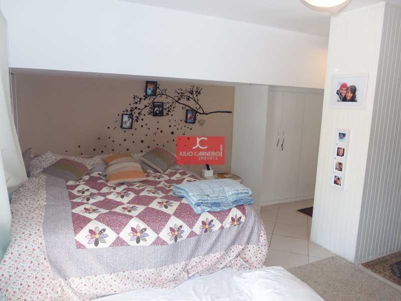 100_8161 - Casa em Condomínio Villagio del Mare, Rio de Janeiro, Zona Oeste ,Recreio dos Bandeirantes, RJ À Venda, 4 Quartos, 161m² - JCCN40024 - 12