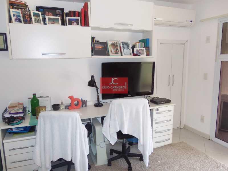 100_8163 - Casa em Condomínio Villagio del Mare, Rio de Janeiro, Zona Oeste ,Recreio dos Bandeirantes, RJ À Venda, 4 Quartos, 161m² - JCCN40024 - 16