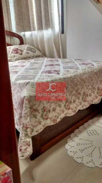 8 - 8. - Apartamento Condomínio Fiori, Rio de Janeiro, Zona Oeste ,Jacarepaguá, RJ À Venda, 3 Quartos, 77m² - JCAP30109 - 5