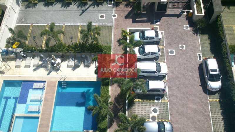 14 - 14. - Apartamento Condomínio Fiori, Rio de Janeiro, Zona Oeste ,Jacarepaguá, RJ À Venda, 3 Quartos, 77m² - JCAP30109 - 21