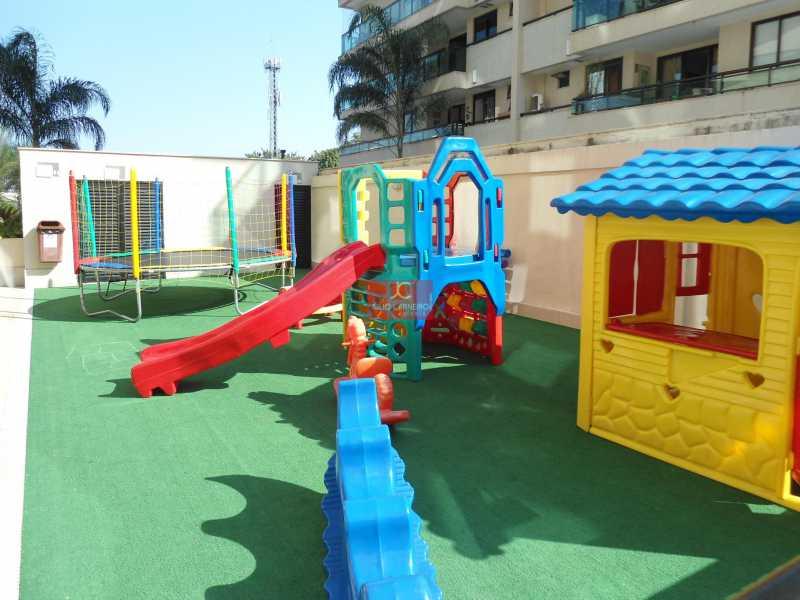 17 - 17 - Apartamento Condomínio Fiori, Rio de Janeiro, Zona Oeste ,Jacarepaguá, RJ À Venda, 3 Quartos, 77m² - JCAP30109 - 10