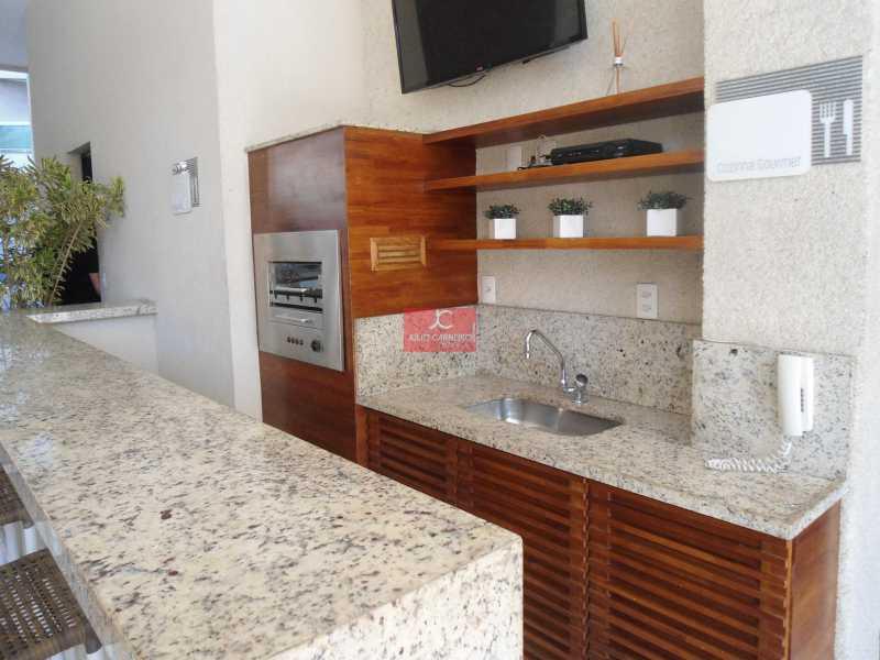 19 - 19 - Apartamento Condomínio Fiori, Rio de Janeiro, Zona Oeste ,Jacarepaguá, RJ À Venda, 3 Quartos, 77m² - JCAP30109 - 13